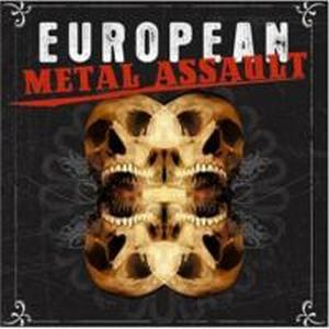 VA-European Metal Assault (2007)