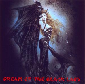 VA-Dream Of The Black Lady (2007)