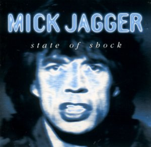 Mick Jagger - State Of Shock (LIVE) - (1993)