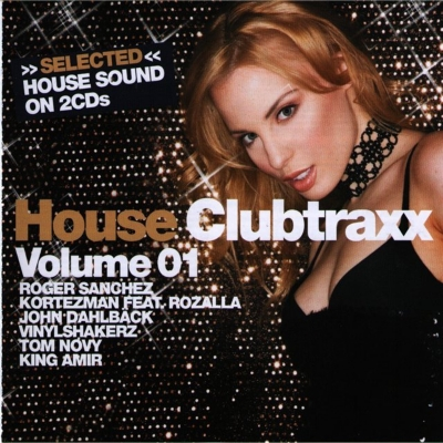 VA-House Clubtraxx Vol. 1 (2007)