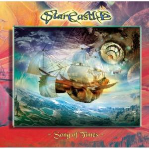 Starcastle - Song Of Times (2007)