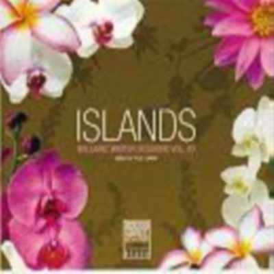 VA-Islands -Balearic Winter Session Vol.2 (2005)