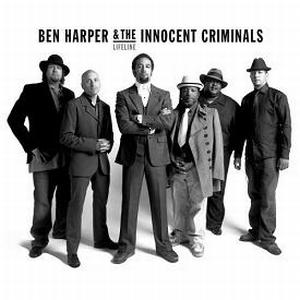 Ben Harper & The Innocent Criminals - Lifeline (2007)