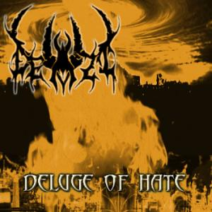 Devast - Deluge Of Hate (Demo) (2007)