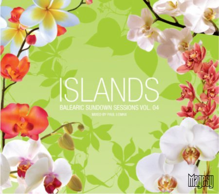 VA-Islands - Balearic Winter Sessions Vol.4 (2007)