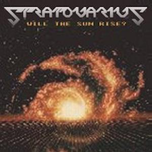 Stratovarius - Will The Sun Rise [EP] (1996)