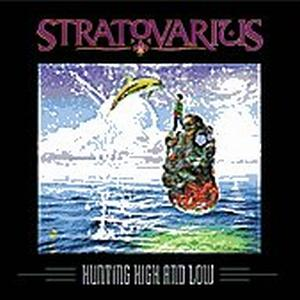 Stratovarius - Hunting High And Low (2000)