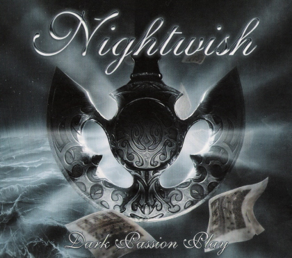 NIGHTWISH - Dark Passion Play (2CD) (2007)