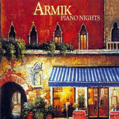 ARMIK - Piano Nights (2004)