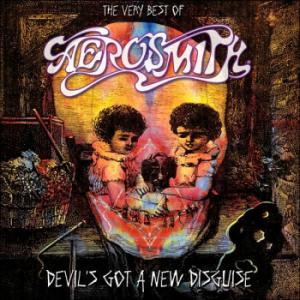 Aerosmith - The Very Best Of Aerosmith 'Devil's Got A New Disguise' (2006)