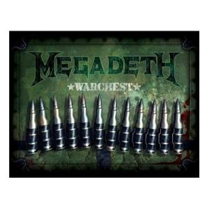 Megadeth - Warchest (2007)