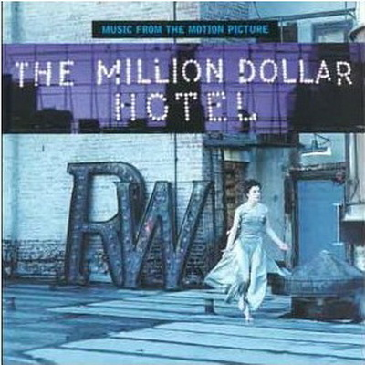 U2 - The Million Dollar Hotel [Soundtrack] 2001