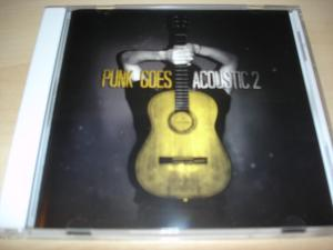 VA- Punk Goes Acoustic 2 (2007)