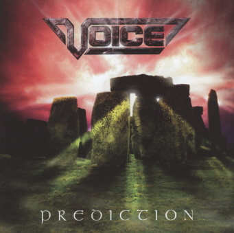 VOICE - Prediction (1999)