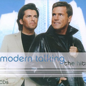 Modern Talking - The Hits (007)