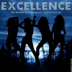 Excellence - The Region of Excellence [Limited Edition]