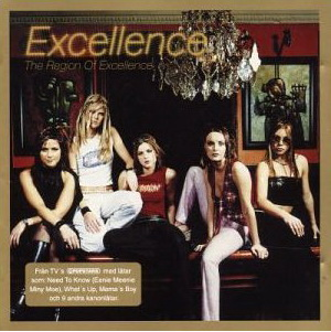 Excellence - The Region of Excellence [Limited Edition] (2001)