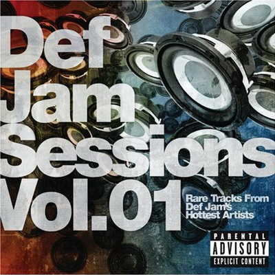 Fabolous - Def Jam Sessions, Vol.1