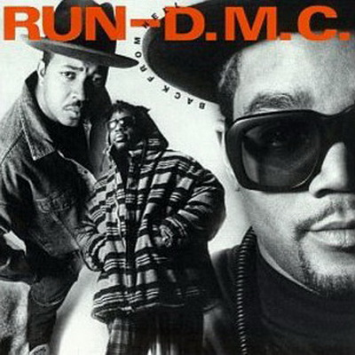 Run-d.m.c. - Bob Your Head