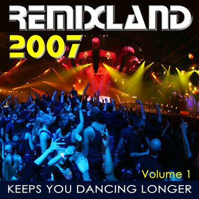 VA-Remixland 2007 vol 1(2007)
