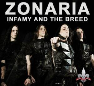 Zonaria - Infamy And The Breed (2007)