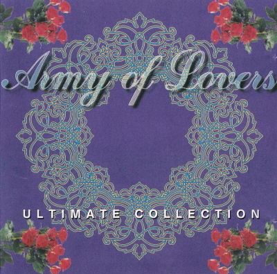 ARMY OF LOVERS - Ultimate Collection (1995)