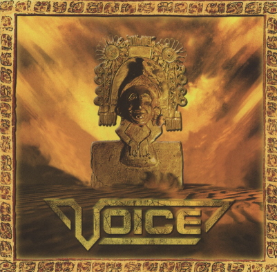 Voice - Golden Signs (2001)