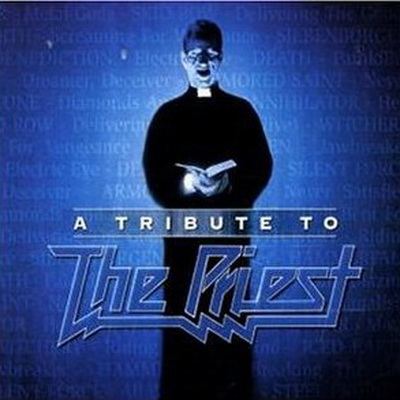 Primal Fear - A Tribute To The Priest, Vol.1