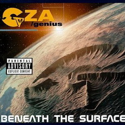 GZA - Beneath the Surface (1999)