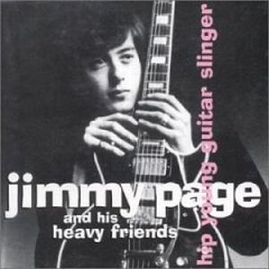 VA- Jimmy Page Hip Young Guitar Slinger (2008)