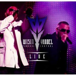 Wisin Y. Yandel - Tomando Control Live (2008)