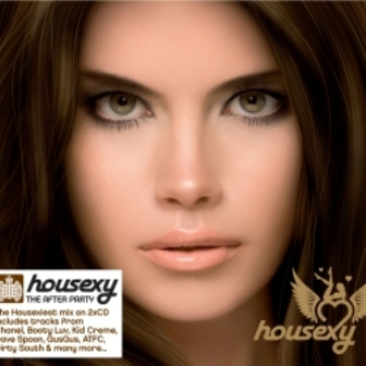 Ministry Of Sound: Housexy The Afterparty (2008)