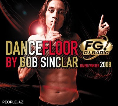 VA-Dancefloor Fg Winter 2008 (mixed By Bob Sinclar)