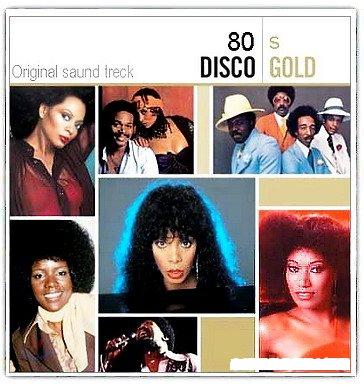 VA-80s Disco GOLD (2008)