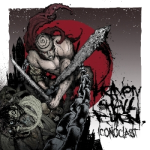 Heaven Shall Burn - Iconoclast (2008)