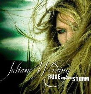 Juliane Werding - Ruhe Vor Dem Sturm (2008)
