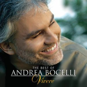 Andrea Bocelli - Vivere (The Best Of) (2008)