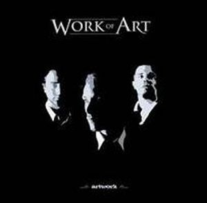 Work Of Art - Artwork (2008)