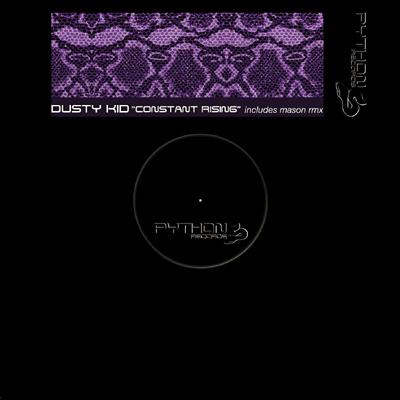 Dusty Kid - Constant Rising (PYT012-X) WEB-2008-AuB