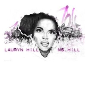 Lauryn Hill - Ms. Hill (2008)