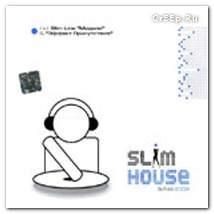 DJ Riga - Slimhouse зима (2006)