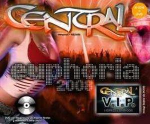 VA-Central Rock Euphoria [CD1] (2008)