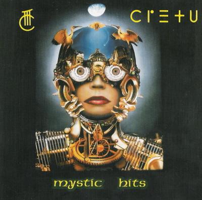 MICHAEL CRETU - Mystic Hits (2004)