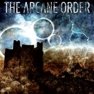 Arcane Order - In The Wake Of Collisions (Promo) (2008)