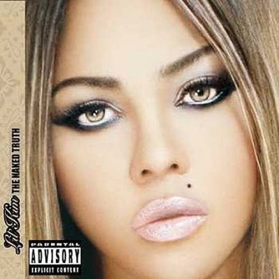 Lil' Kim - The Naked Truth (2005)