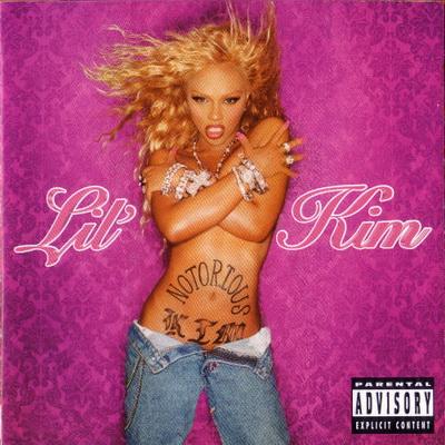 Lil' Kim - Notorious K.I.M. (2000)