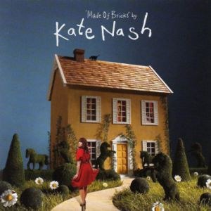 Kate Nash - Made Of Bricks (2008)