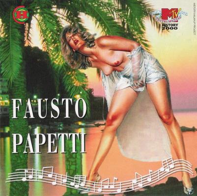 FAUSTO PAPETTI - MTV history (2000)