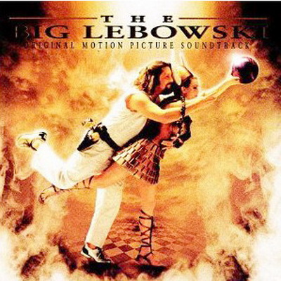 OST The Big Lebowski (1998)