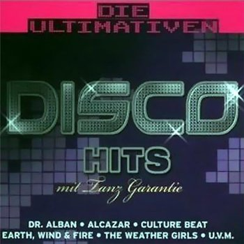VA-Die Ultimativen Disco Hits (2008)